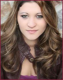 Danielle Melanie Brown