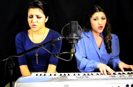 """""""I Dreamed a Dream"""" cover from Les Misérables"""